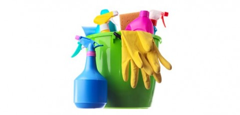 A More Natural Approach to Cleaning