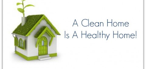 5 Tips For Creating A Healthier Home