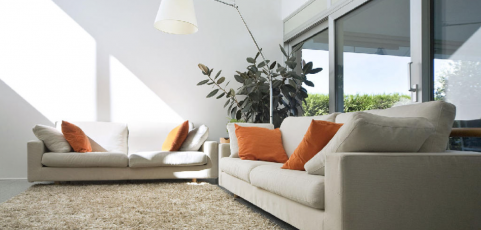 Upholstery Cleaning- Why You Need It