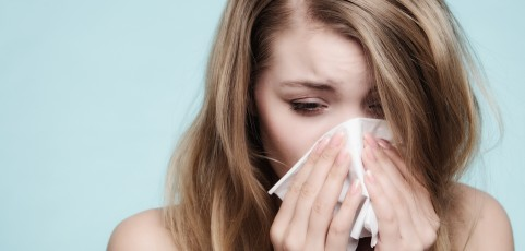 5 Natural Ways to Fight Cold & Flu Season
