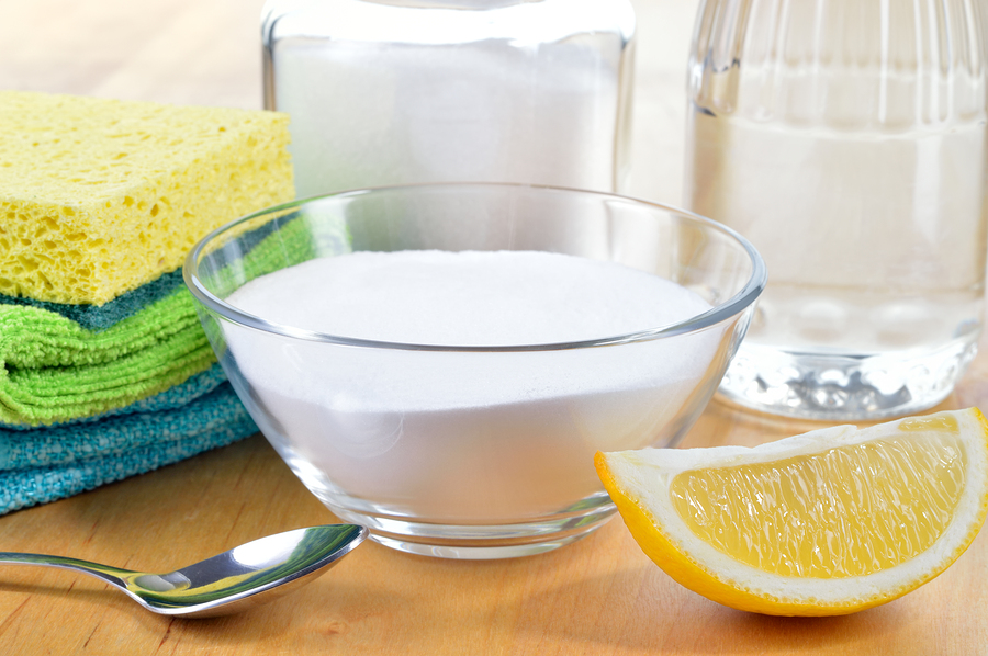 Replace toxic home cleaners with these 5 easy DIY recipes